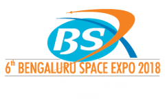 Bengaluru Space Expo 2018 Logo