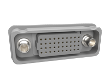 verSI - High Speed Signal Integrity Connector